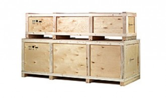 Caisse bois de stockage palettes - Devis sur Techni-Contact.com - 2