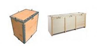 Caisse bois export sur mesure - Devis sur Techni-Contact.com - 1