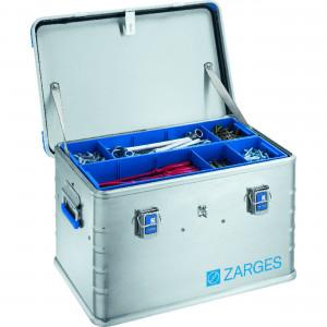Caisse de livraison en aluminium - Devis sur Techni-Contact.com - 1