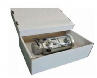 Caisse en carton anticorrosive - Devis sur Techni-Contact.com - 1