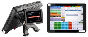 Caisse enregistreuse 100% tactile - Devis sur Techni-Contact.com - 1