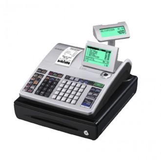 Caisse enregistreuse alphanumérique Ecran LCD 10 lignes - Devis sur Techni-Contact.com - 1