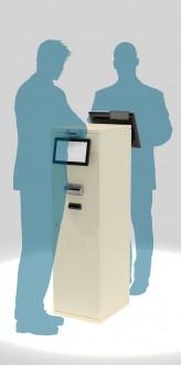 Caisse enregistreuse automatique - Devis sur Techni-Contact.com - 2
