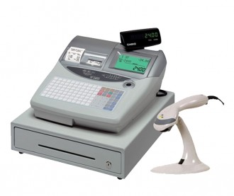 Caisse enregistreuse Ecran LCD tabac presse - Devis sur Techni-Contact.com - 1