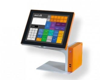 Caisse enregistreuse écran tactile led - Devis sur Techni-Contact.com - 1