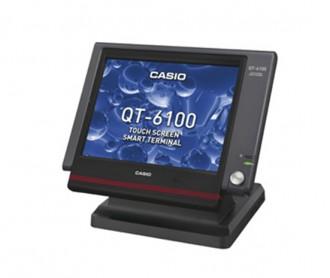Caisse enregistreuse écran tactile pour bar - Devis sur Techni-Contact.com - 1