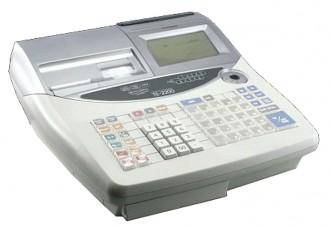 Caisse enregistreuse magasin - Devis sur Techni-Contact.com - 2