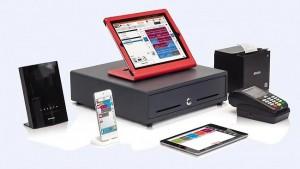 Caisse enregistreuse tactile sur iPad - Devis sur Techni-Contact.com - 1