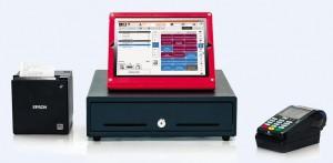 Caisse enregistreuse sur iPad - Devis sur Techni-Contact.com - 1