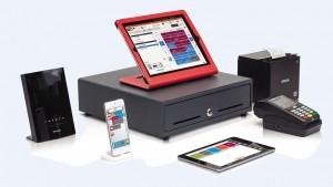 Caisse enregistreuse sur iPad - Devis sur Techni-Contact.com - 2