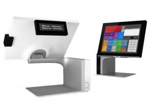Caisse enregistreuse tactile design novateur - Devis sur Techni-Contact.com - 1