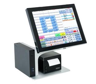 Caisse enregistreuse tactile moderne - Devis sur Techni-Contact.com - 5