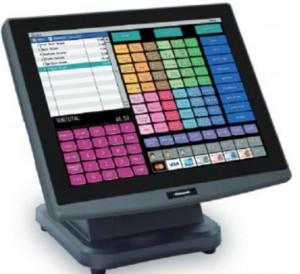 Pack caisse enregistreuse tactile - Devis sur Techni-Contact.com - 1
