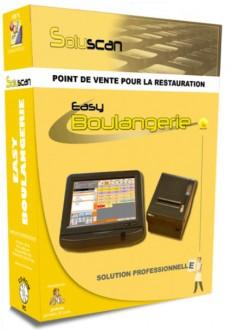 Caisse tactile boulangerie - Devis sur Techni-Contact.com - 4