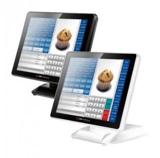 Caisse tactile enregistreuse restauration - Devis sur Techni-Contact.com - 1