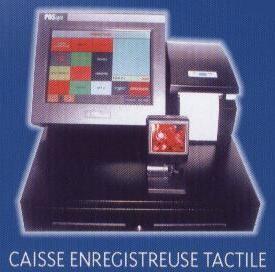 Caisse tactile et doseur discotheque bar restaurant - Devis sur Techni-Contact.com - 1