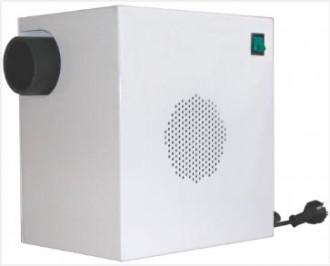 Caisson autonome de ventilation - Devis sur Techni-Contact.com - 1