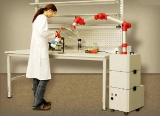 Caisson d'aspiration pour vapeurs et odeurs - Devis sur Techni-Contact.com - 2