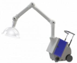 Caisson de filtration de poussières - Devis sur Techni-Contact.com - 1