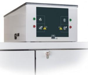 Caisson de ventilation à filtre intégré - Devis sur Techni-Contact.com - 2