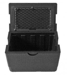 BOX isotherme 34 L - Devis sur Techni-Contact.com - 2