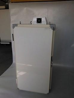 Caisson isotherme réfrigéré - Devis sur Techni-Contact.com - 1