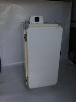 Caisson isotherme réfrigéré - Devis sur Techni-Contact.com - 2