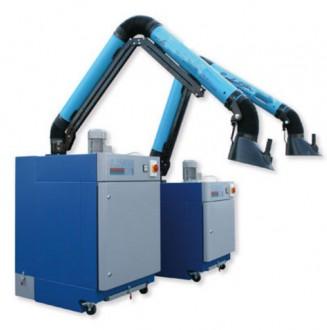 Caisson mobile aspiratoire industriel - Devis sur Techni-Contact.com - 1