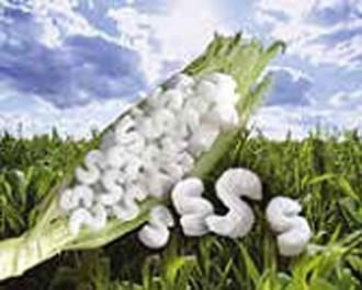 Calage particulaire biodégradables - Devis sur Techni-Contact.com - 2