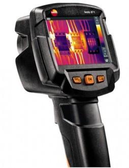 Caméra à imagerie thermique - Devis sur Techni-Contact.com - 1