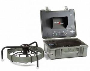 Caméra canalisation exploration horizontale - Devis sur Techni-Contact.com - 1