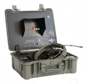 Caméra d'inspection piscine et petite plomberie - Devis sur Techni-Contact.com - 1