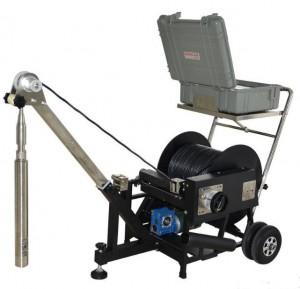 Caméra d'inspection verticale puits de forage - Devis sur Techni-Contact.com - 1