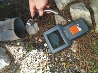 Caméra de canalisation - Devis sur Techni-Contact.com - 1