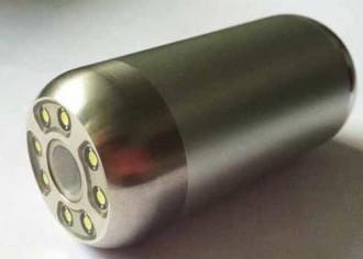 Caméra de canalisation à technologie fil d'eau - Devis sur Techni-Contact.com - 3