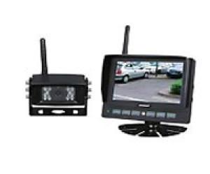 Camera de recul retroviseur - Devis sur Techni-Contact.com - 1