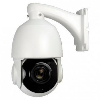 Caméra de vidéo surveillance - Devis sur Techni-Contact.com - 2
