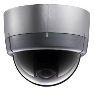 Caméra dôme à infrarouge - Devis sur Techni-Contact.com - 1