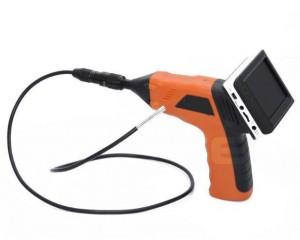 Caméra endoscope pour inspection petits diamètres - Devis sur Techni-Contact.com - 1