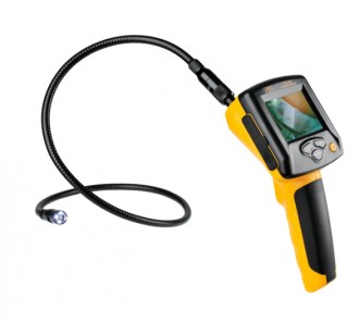 Caméra endoscopique flexible - Devis sur Techni-Contact.com - 1