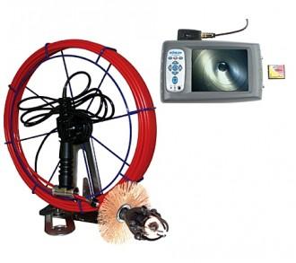 Camera inspection modulable - Devis sur Techni-Contact.com - 1