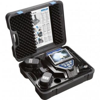 Camera inspection pour cavités - Devis sur Techni-Contact.com - 1