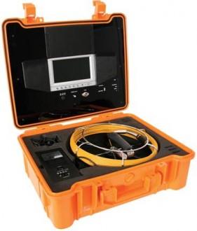 Camera inspection pour travaux publics - Devis sur Techni-Contact.com - 1