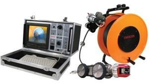 Caméra inspection sur chariot - Devis sur Techni-Contact.com - 3