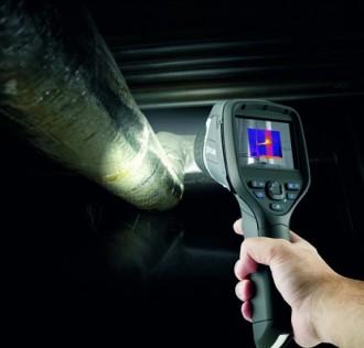 Caméra thermique - Devis sur Techni-Contact.com - 2