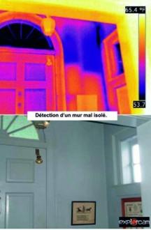 Caméra thermique - Devis sur Techni-Contact.com - 4