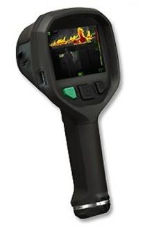 Caméra thermique de lutte incendie - Devis sur Techni-Contact.com - 1