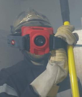 Caméra thermique incendie - Devis sur Techni-Contact.com - 2