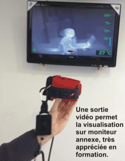 Caméra thermique incendie - Devis sur Techni-Contact.com - 5