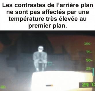 Caméra thermique incendie - Devis sur Techni-Contact.com - 7